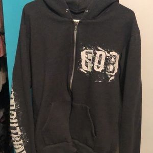 Sweaters - Fall Out Boy hoodie